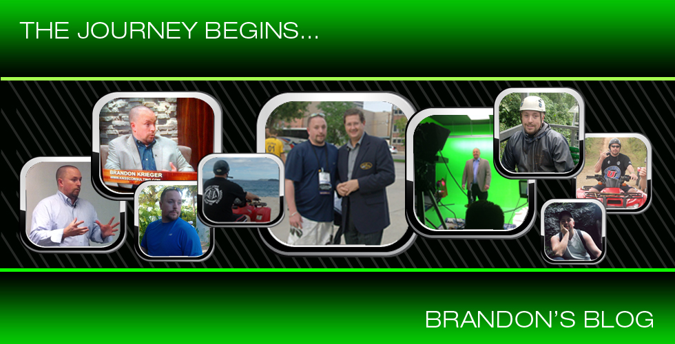 7 The Journey Begins Brandon's blog