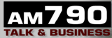 2 – AM790 Talk and Business With Patricia Raskin's