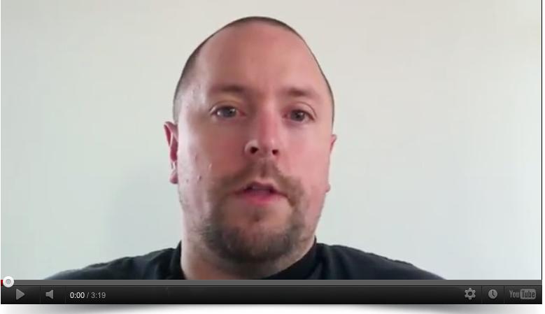 Brandon Vlog 3 – Do You Play Hard?