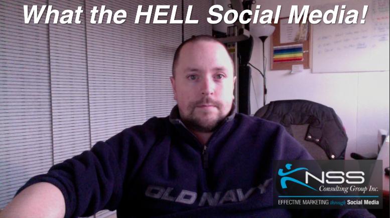Brandon Vlog 9 – What the HELL Social Media!