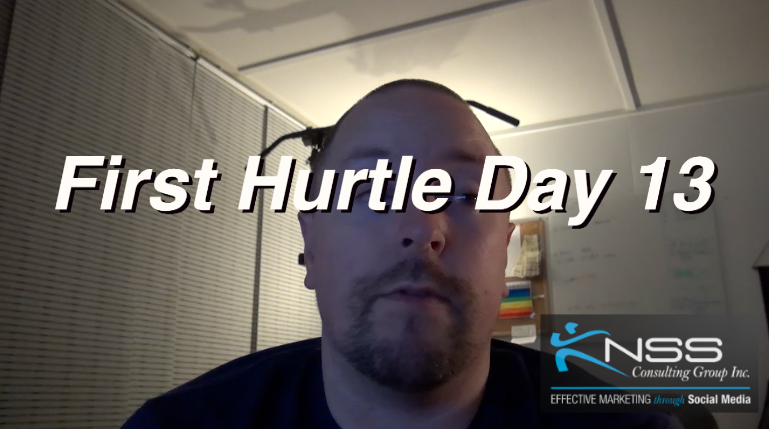 Just Another Day – Intermittent Fasting Day 13 – Brandon Vlog 29