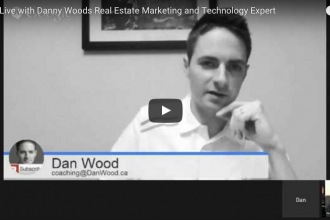 November 18th KNSS Live with Danny Woods Real Estate Marketing and Technology Expert