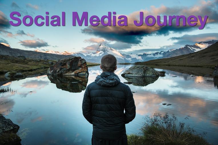 Social Media Journey